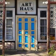 Auf Rügen, Fotografie von Barbara Thiele